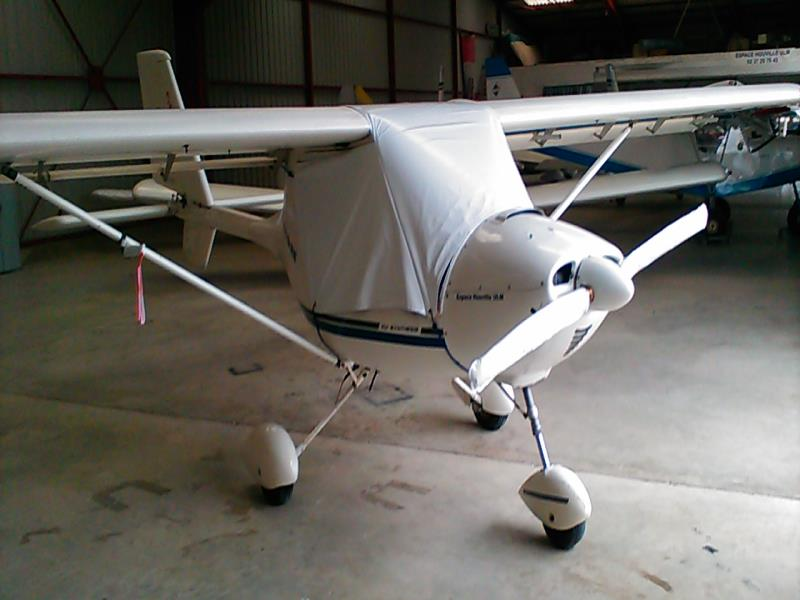 ulm occasion  -  - A vendre Multiaxes Storch