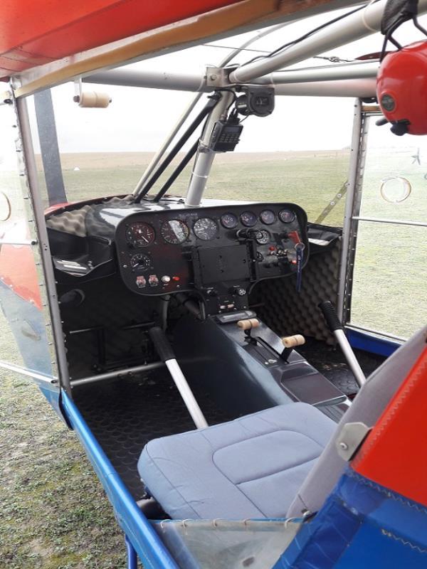 ulm occasion  -  - Skyranger 912 Synairgie