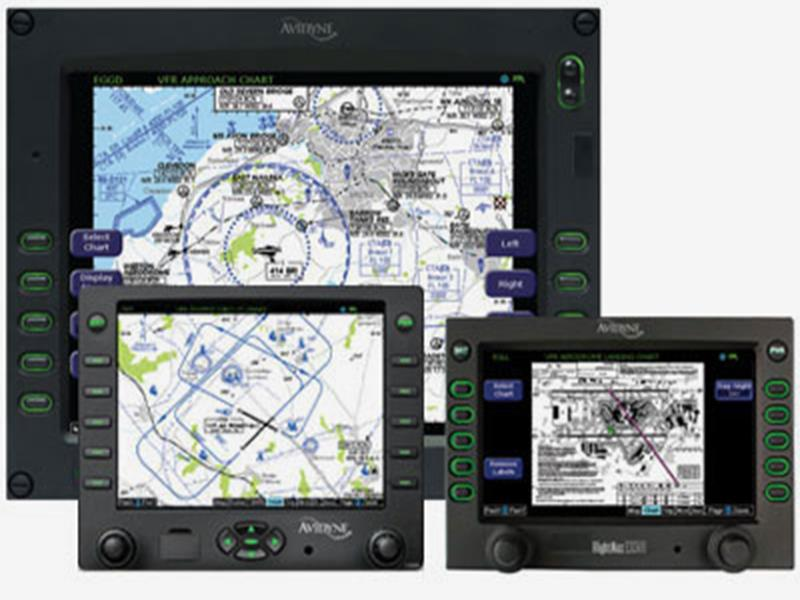ulm  -  occasion - Cartes IFR Jeppesen Avidyne - ulm multiaxes occasion