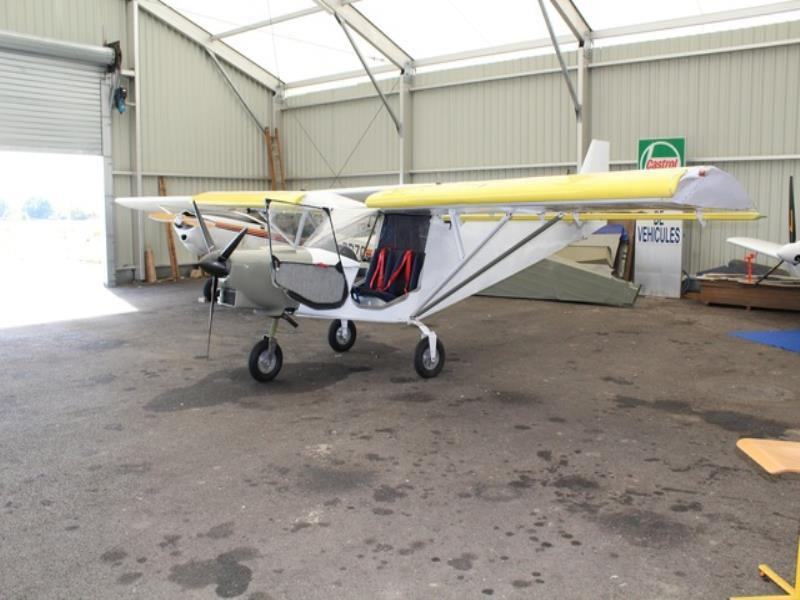 ulm  -  occasion - A VENDRE ZENAIR CH701 - ulm multiaxes occasion