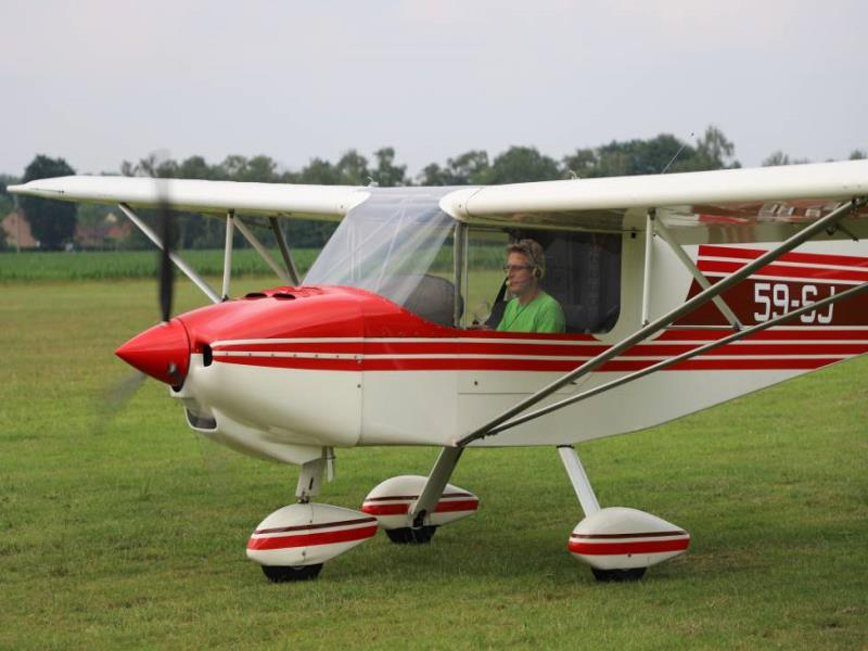 ulm occasion  -  - Rans S-6 S Coyote standard wing