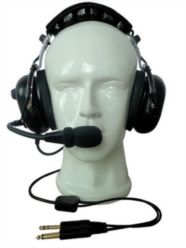 ulm  - Casque ANR AH-2000 occasion