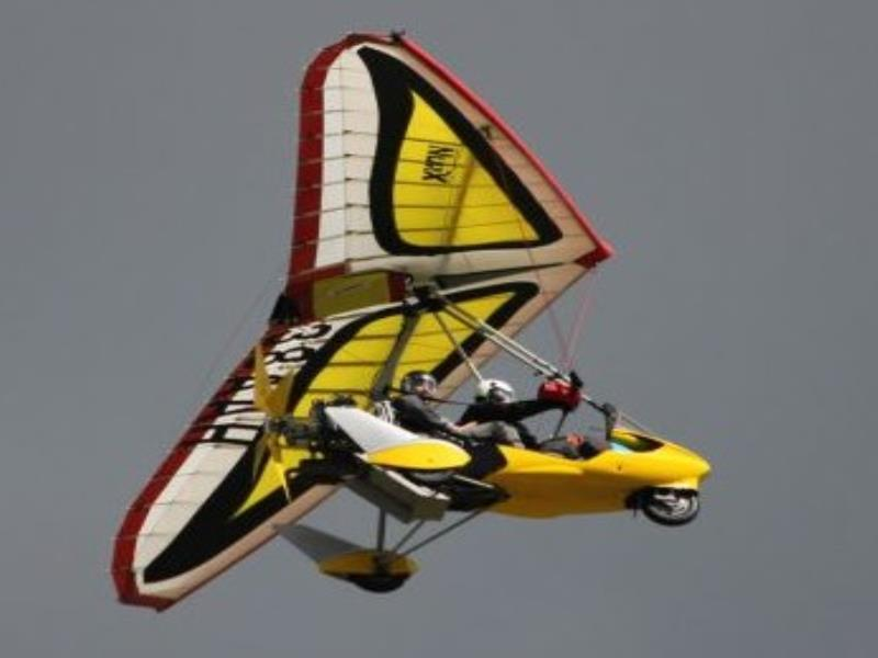 ulm occasion AIR CREATION - Skypper
