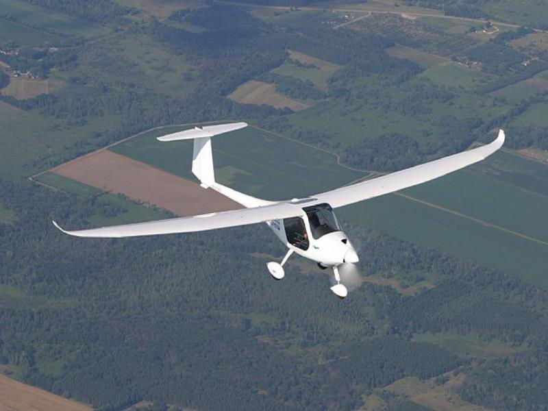 ulm  -  occasion - PIPISTREL SINUS - ulm multiaxes occasion