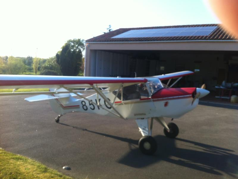 ulm AVID AIRCRAFT  - mark iv occasion