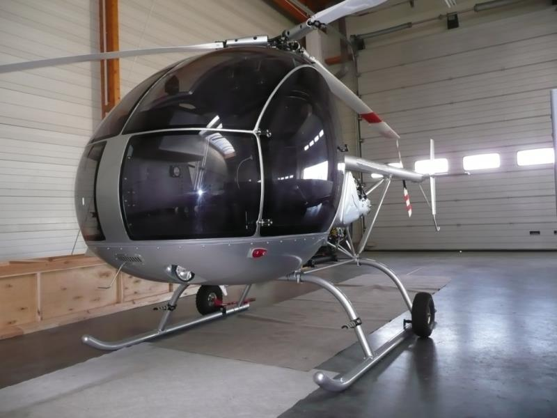 ulm Aerocopter - AK1-3 occasion