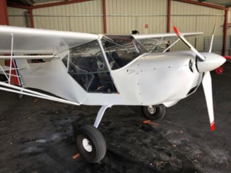 Ultralight Land - Classified Ultralight Aircraft Ads