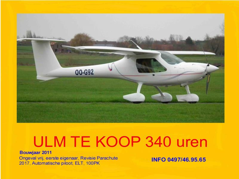 ulm occasion Aero-Kros - MP02