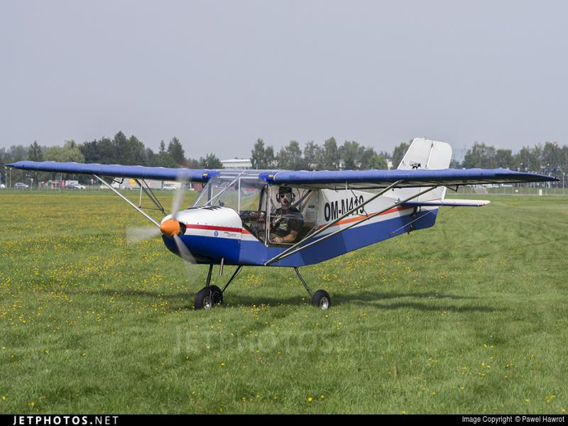 ulm occasion RANS  - S-6 Coyote 116
