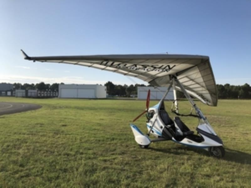 ulm occasion AIR CREATION -  Tanarg NEO 100cv Bionix² 13