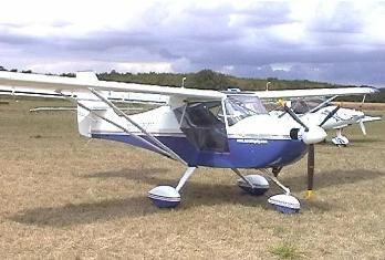 Multi-axes Aérotrophy